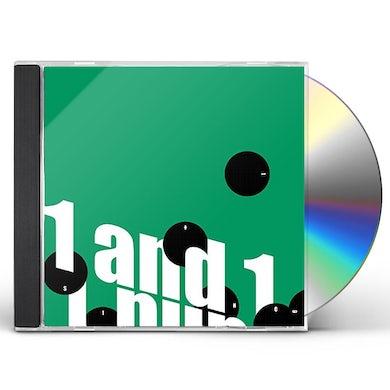 SHINee VOL 5 REPACKAGE [1 & 1] CD