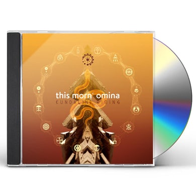 This Morn' Omina KUNDALINI RISING CD