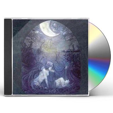 Alcest Ecallies De Lune [4/20] * CD