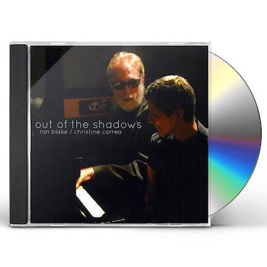 Ran Blake OUT OF THE SHADOWS CD