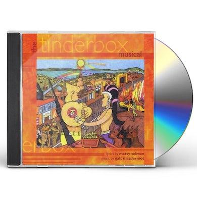 Galt Macdermot TINDERBOX CD