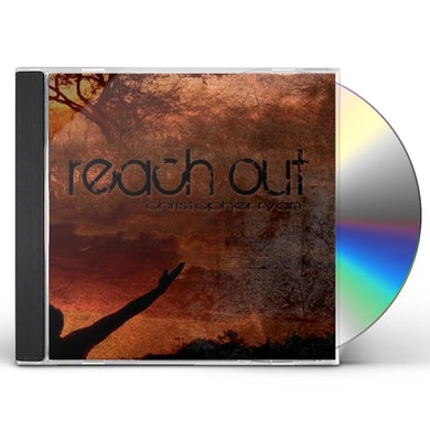 Christopher Ryan REACH OUT CD