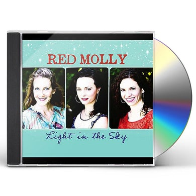 Red Molly LIGHT IN THE SKY CD