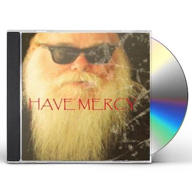 HAVE MERCY CD