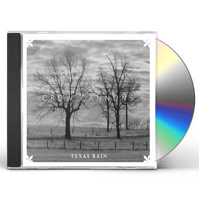 Crow Cannons TEXAS RAIN CD