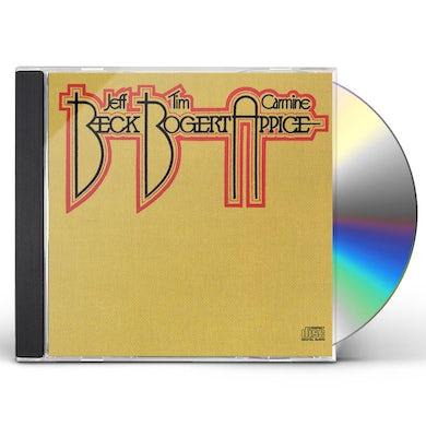 BOGERT BECK & APPICE CD