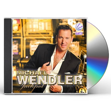 Michael Wendler JACKPOT CD