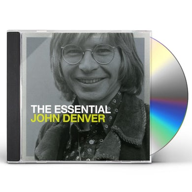 ESSENTIAL JOHN DENVER CD