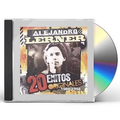 20 EXITOS ORIGINALES CD