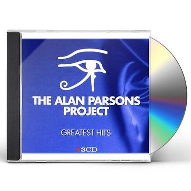 Alan Parsons GREATEST HITS CD