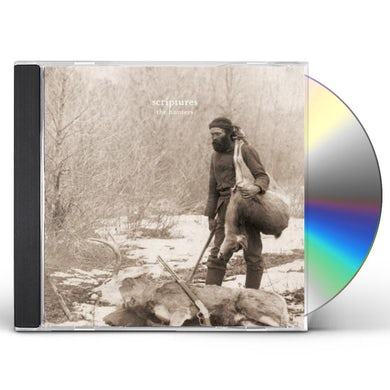 Scriptures THE HUNTERS CD