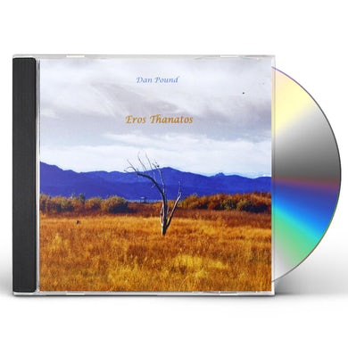 EROS THANATOS CD
