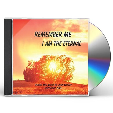 John Wesley REMEMBER ME CD