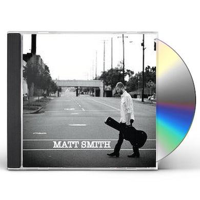 Matt Smith CD