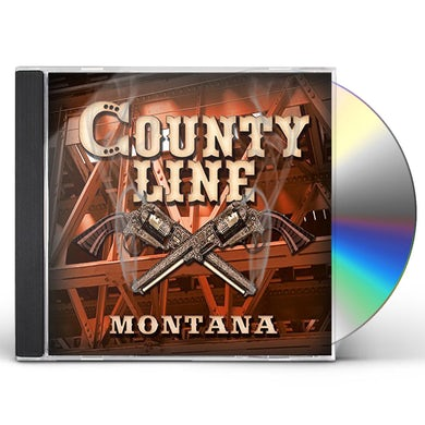 County Line MONTANA CD