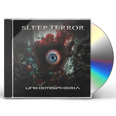 Sleep Terror UNIHEMISPHERIA CD