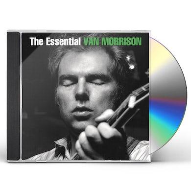 ESSENTIAL VAN MORRISON CD