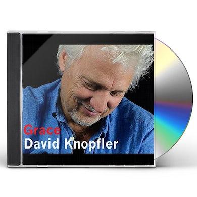 David Knopfler GRACE CD