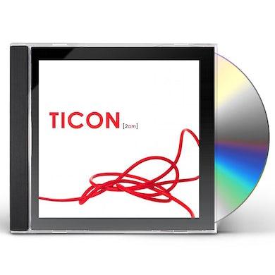 Ticon 2AM CD