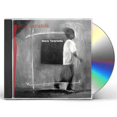 Enzo Avitabile BLACK TARANTELLA CD