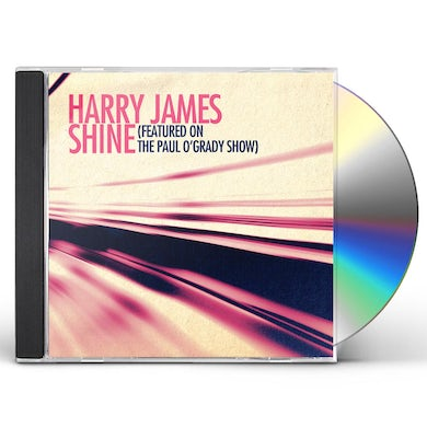 Harry James BIG BAND REMIXED & REINVENTED CD