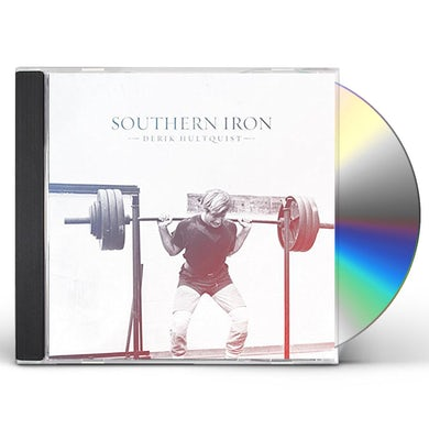 Derik Hultquist SOUTHERN IRON CD