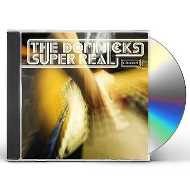 Domnicks SUPER REAL CD