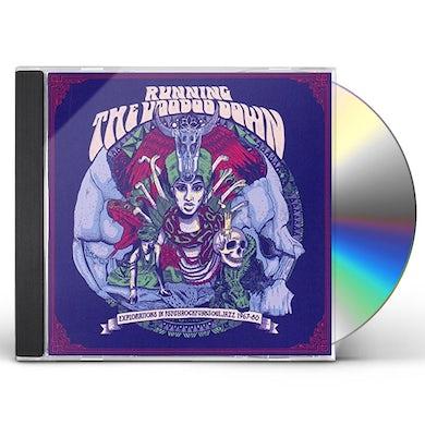 RUNNING THE VOODOO DOWN: EXPLORATIONS IN PSYCHROCK CD