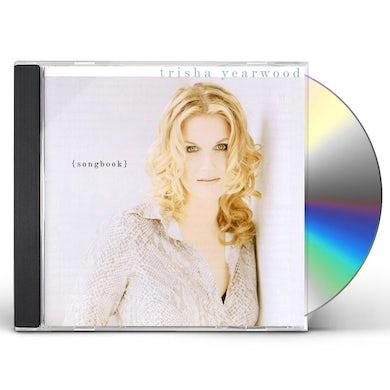 Trisha Yearwood SONGBOOK CD