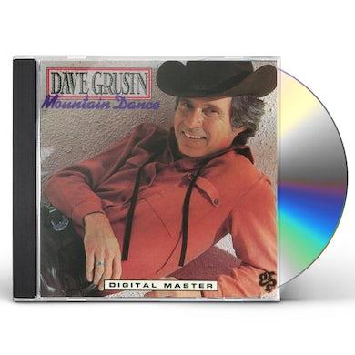 Dave Grusin MOUNTAIN DANCE CD