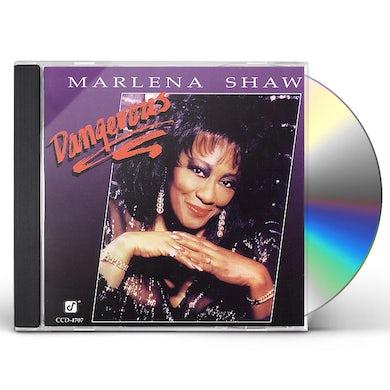 Marlena Shaw DANGEROUS CD