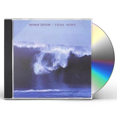 Denny Zeitlin TIDAL WAVE CD