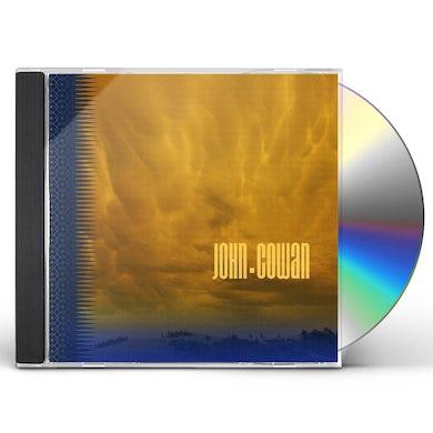 JOHN COWAN CD