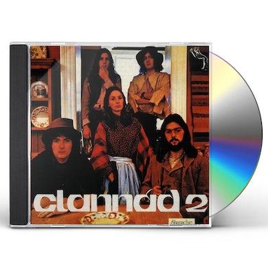 CLANNAD 2 CD