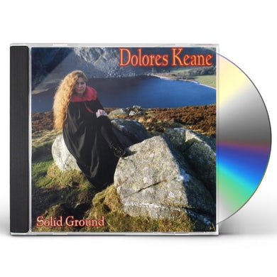 Delores Keane SOLID GROUND CD