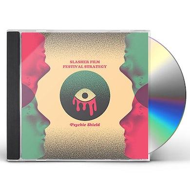 Slasher Film Festival Strategy PSYCHIC SHIELD CD