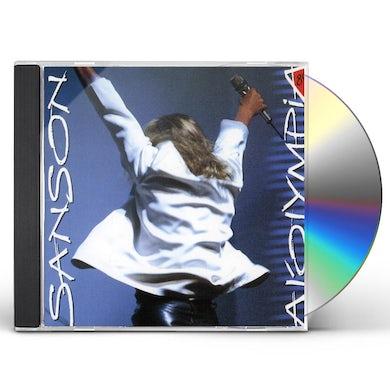 Veronique Sanson OLYMPIA 89 CD