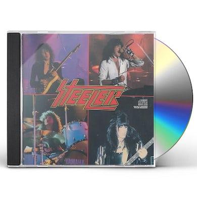 STEELER CD