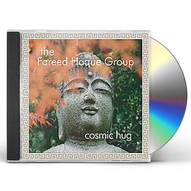 Fareed Haque COSMIC HUG CD