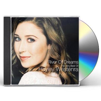 Hayley Westenra RIVER OF DREAMS: BEST OF CD