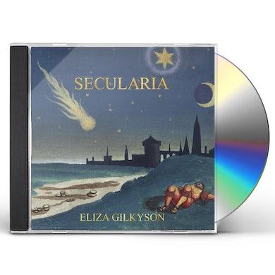 Secularia CD