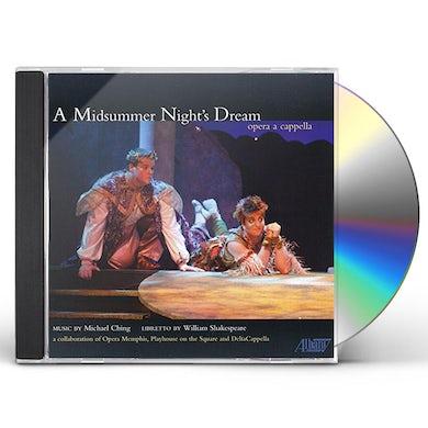 Ching MIDSUMMER NIGHTS DREAM CD