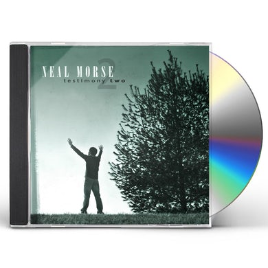 Neal Morse TESTIMONY 2 CD