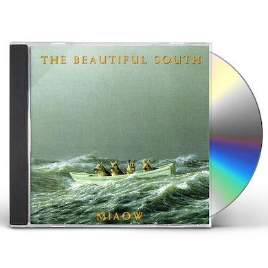 Beautiful South MIAOW CD