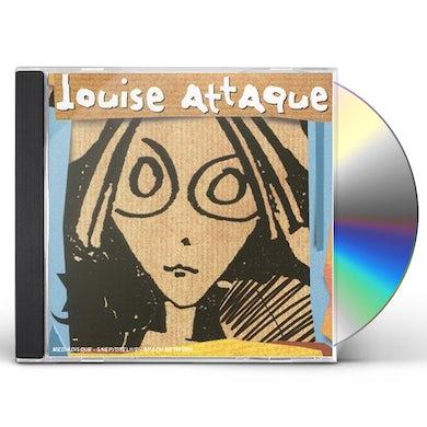 Louise Attaque CD