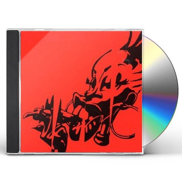 EHI NEGRITA CD
