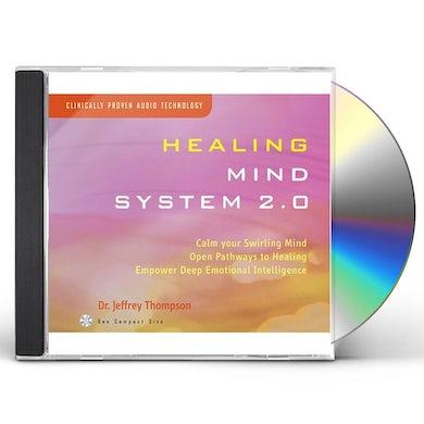 Jeffrey Thompson HEALING MIND SYSTEM 2.0 CD