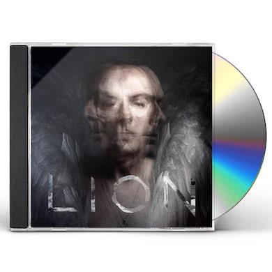 Peter Murphy LION CD