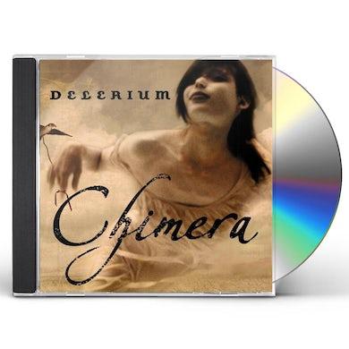 Delerium CHIMERA CD