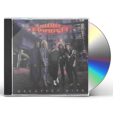 Night Ranger GREATEST HITS CD
